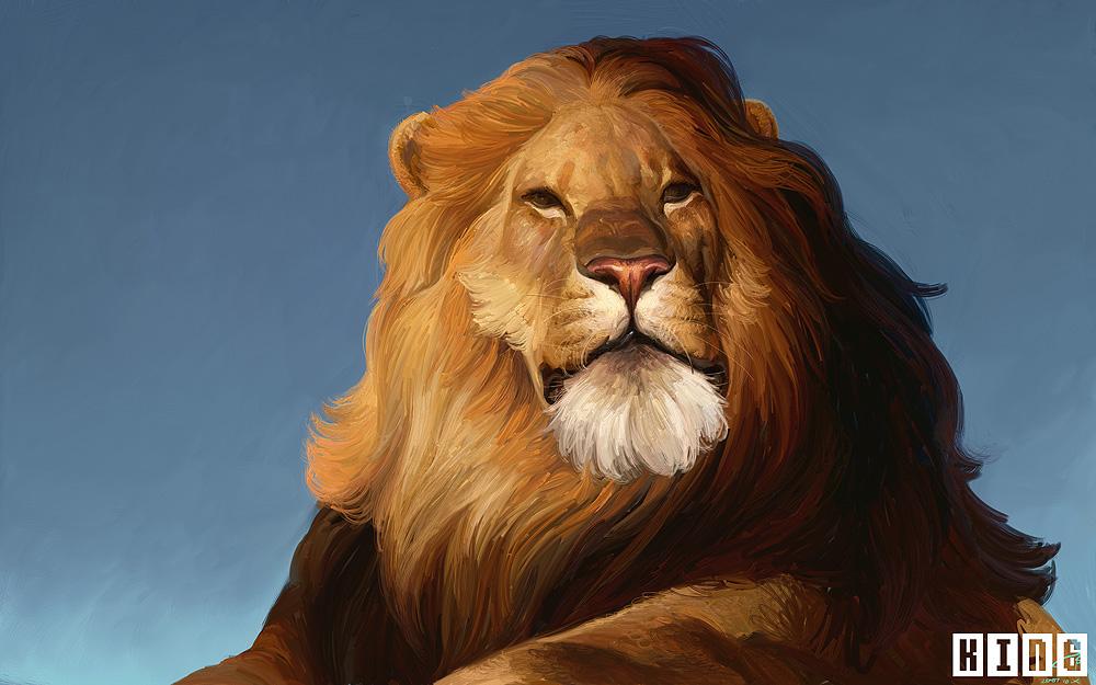 lion(ware)